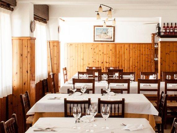 restaurant park 23